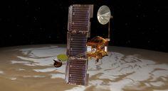 "[June 20, 2012] NASA Jet Propulsion Laboratory (JPL) : ""[Mars Odyssey] Orbiter Out of Precautionary 'Safe Mode'"" http://www.jpl.nasa.gov/news/news.cfm?release=2012-181"