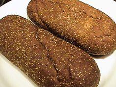 Top Secret Recipes | Outback Steakhouse Honey Wheat Bushman Bread Copycat Recipe