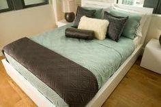 Como teñir ropa de cama