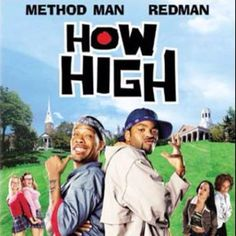 Directed by Jesse Dylan. With Method Man, Redman, Obba Babatundé, Mike Epps. Two guys by the name of Silas and Jamal decided to one day smoke something magical, which eventually helps them to ace their college entrance exam. College Movies, College Fun, Scary Movies, Great Movies, Amazing Movies, 90s Movies, Funny Movies, Comedy Movies, Love Movie