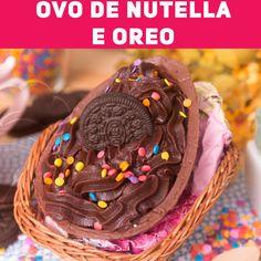Chocolate Diy, Easter Chocolate, Chocolate Lovers, Delicious Deserts, Yummy Food, Vegan Challenge, Oreo Truffles, Gourmet Cupcakes, Vegan Kitchen