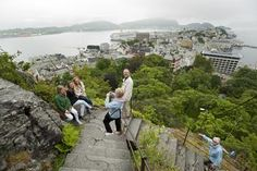 Byparken Ålesund