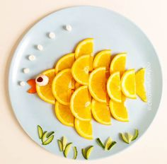 Food craft ideas for kids Great healthy food ideas Fun Food Ideas for Kids Fun food art ideas for kids Summer food crafts for kids fun and easy nutritious craft for kids Kids food craft ideas Cute Food, Good Food, Baby Food Recipes, Snack Recipes, Fish Recipes, Chicken Recipes, Lunch Saludable, Food Art For Kids, Food For Children