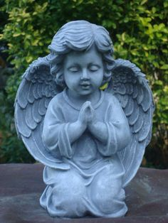 Cherubs on Pinterest | Cherub, Garden Angels and Angel