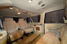 2001/2013 Ford Excursion Ultimate Urban Limo, US $62,000.00, image 11