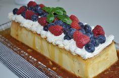 Anne Karins Mat og Vin: Karamellpudding Cheesecake, Favorite Recipes, Desserts, Food, Tailgate Desserts, Deserts, Cheesecakes, Essen, Postres