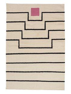 Aelfie Tabitha Flat Weave Rug
