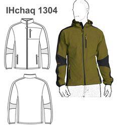 MOLDE: IHchaq1304