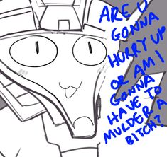 Transformers Prime Funny, Transformers Decepticons, Transformers Bumblebee, Funniest Pictures Ever, Funny Pictures, Big Robots, My Hero Academia Memes, Sound Waves, Disney Cartoons