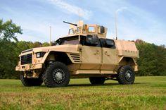 Joint Light Tactical Vehicle (JLTV) · Lockheed Martin