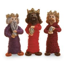 Away in a Manger: Frankincense and More http://craftscollection.net/?p=290