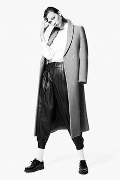 Karlie Kloss in M Le Monde