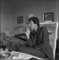 David Boswell - Leonard Cohen