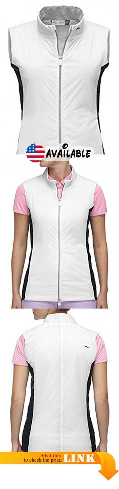 B01HPL40OS : KJUS SIZE 44 LADIES RADIATION VEST WHITE/BLACK. Key Features: Front pockets with YKK zippers Y-tech cut for unrestricted swings YKK 2-way front zipper with chin guard Ergonomically seams for perfect fit
