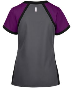 Beauty Uniforms, Scrubs Outfit, Greys Anatomy Scrubs, Lab Coats, Medical Scrubs, Scrub Tops, Grey's Anatomy, Caregiver, Nursing