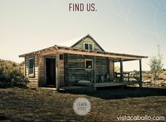 FIND USWe have 160 acres sitting on the back porch of the Colorado Rocky Mountains just waiting for you. As the only patron on site. For more info: newbreed@vistacaballo.com http://vistacaballo.com/find-us