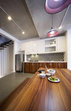 Gallery of Q10 House / Studio8 Vietnam - 2