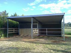 Shelters - The Horse Shed Shop - I want this.