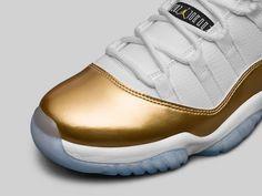 Swag Craze: First Look: Nike Air Jordan 11 Low – 'Closing Ceremony'