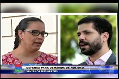 Gobierno Apodera Abogados Para Llevar A Cabo La Demanda De Anulidad De Ventas De Los Tres Brazos