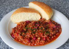 Chili con Carne, ein raffiniertes Rezept aus der Kategorie Eintopf. Bewertungen: 679. Durchschnitt: Ø 4,5.