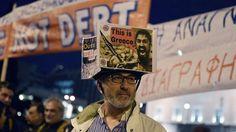 Visste du att den oförskämdaste gesten i Grekland är att visa handflatan åt någon? Gör aldrig det. Inte ens på skämt. Du ska inte heller titta för mycket..