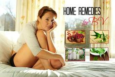 24 Natural Home Remedies for Bv Infection and Discharge