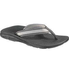 c525c9044e39 Chaco Flip EcoTread Flip Flop Sandals - Men s Wide Width Chaco Flip Flops
