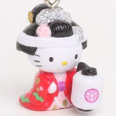 itoyoshis Gotochi Kitty collection NO.1608 Kinki Area・Kyoto Limited / Nijo-jo : Castle Nijo