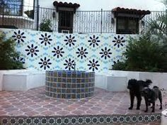 Image result for moroccan garden