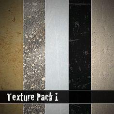 Freebie: Texture Pack 1