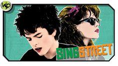 Sing Street - Review | Análise | Crítica do Filme