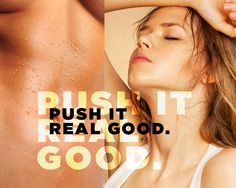 14 reasons crushing a tough workout is EXACTLY like having amazing sex.
