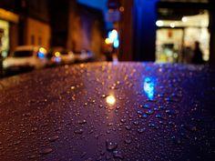 The Beauty Of Rainy Nights in Urban Environments Rainy Night, Night Time, Rainy City, Urban