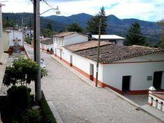 Capulalpan de Méndez, Oaxaca, Población en la Sierra Nte. Que al partir del año 2007 Es Catalogado como Pueblo Mágico.