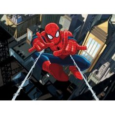 Pókember poszter (360 cm x 255 cm)