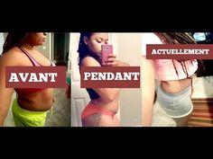 Comment j'ai perdu 10kg en 2 mois - 1/2 : Le régime - YouTube