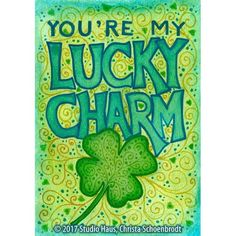 I hope everyone has a wonderful St. Patty's Day and a good bit o' luck of the Irish! #illustratorsofinstagram #illustratorsoninstagram #artistsoninstagram #illustration #happysaintpatricksday #happysaintpattysday #artlicensing #surfacedesign #surfacedesigner #dontforgetowearsomegreen #luckoftheirish