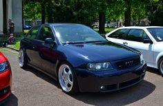 Audi A3 Tuning 8L (3)