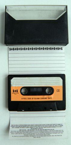Tv- & Heim-audio-zubehör Audiokassette Kassette Cassette Maxell Xlii 60 Rare Selten