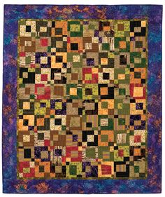 """Karla Alexander's book """"New Cuts for New Quilts"""""""