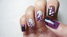 Lacqueerisa:  #nail #nails #nailart