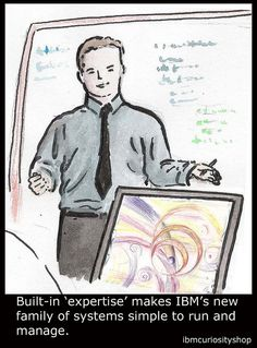 IBM PureSystems with Built in Expertise