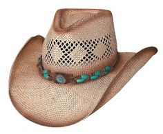 Bullhide Terri Clark Collection You Are Easy On The Eyes Western Hat Styles, Western Cowboy Hats, Cowgirl Hats, Cowboy Boots, Cowboy Gear, Cowgirl Bling, Cowgirl Chic, Cowgirl Style, Beaded Hat Bands