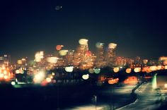 Los Angeles #losangeles #la #bokeh