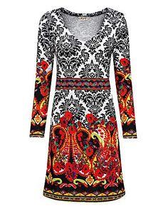 Joe Browns Showstopping Shangri La Dress | Simply Be