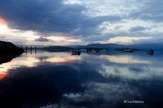 Bantry Bay - Bantry, Cork, Ireland