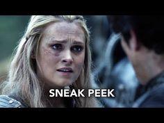 "The 100 3x15 Sneak Peek #3 ""Perverse Instantiation – Part One"" (HD)"