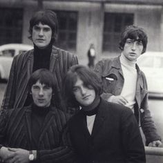 Whenever I hit upon The Kinks, I remember how really, really good they were.  Ray Davies off the charts as a songwriter.