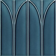 art deco patterns on tile
